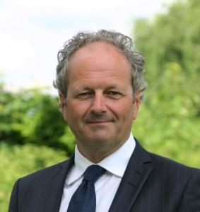 Jan Erik Grindheim, leiar i Europarørsla.