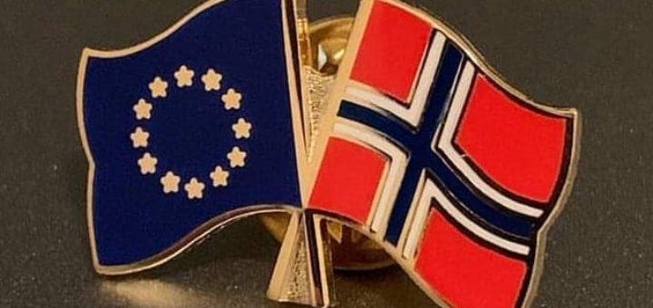 EU-Norge-pin